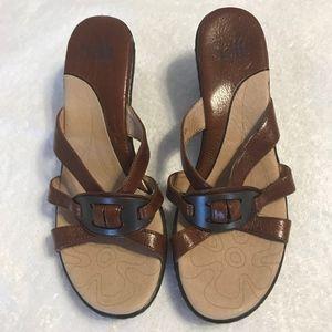 Sofft Fedora Sandals